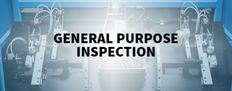 Button | General Purpose Inspection