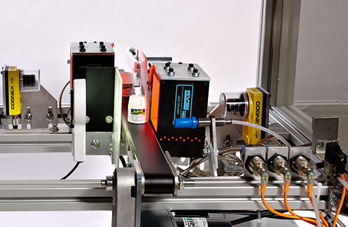 Inspection Systems for Bottles