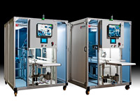 Automated Inspection & Gaging Systems | Cincinnati