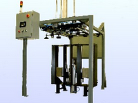 Pneumatic Pick & Place Machine Loader