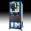 2D Laser Profile Gaging Machine