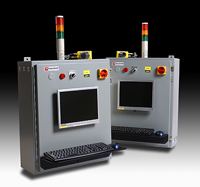 Food & Beverage Inspection Systems