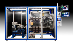Full Surface O-ring and Seal Inspection System