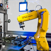 High Precision Robotic Inspection Machine
